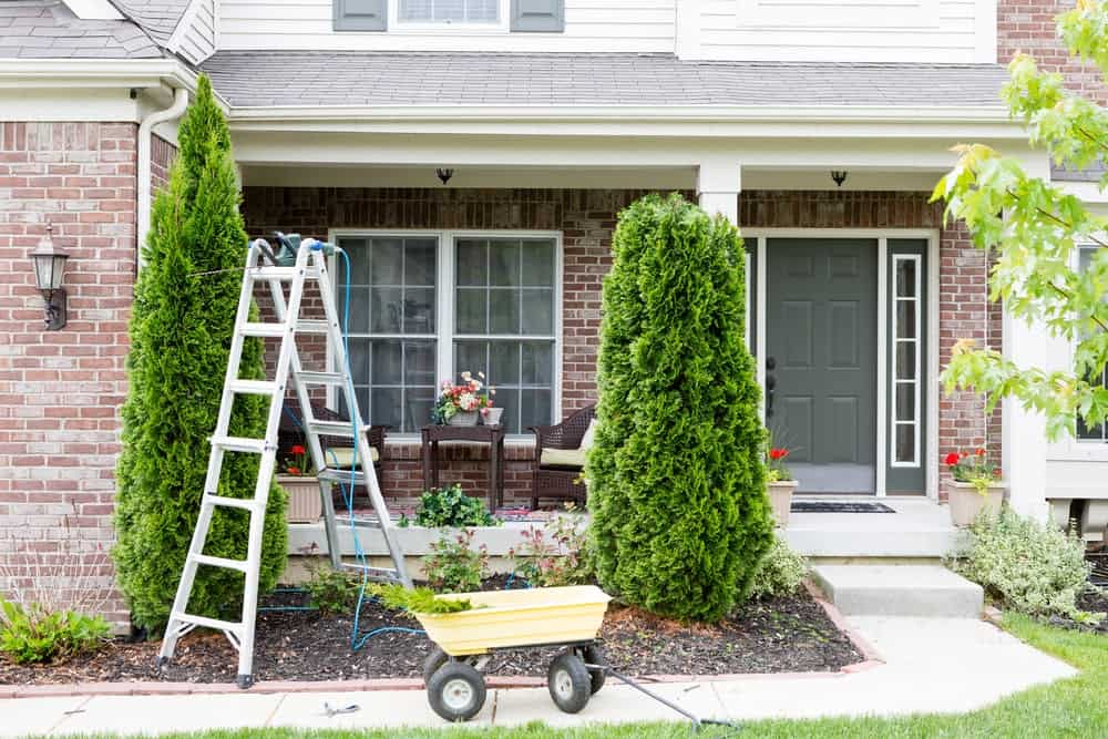 Missouri Spring Home Maintenance Tips